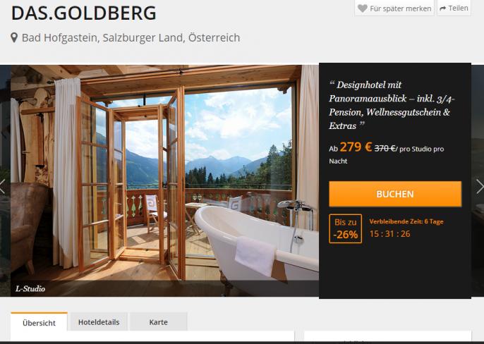 ss goldberg