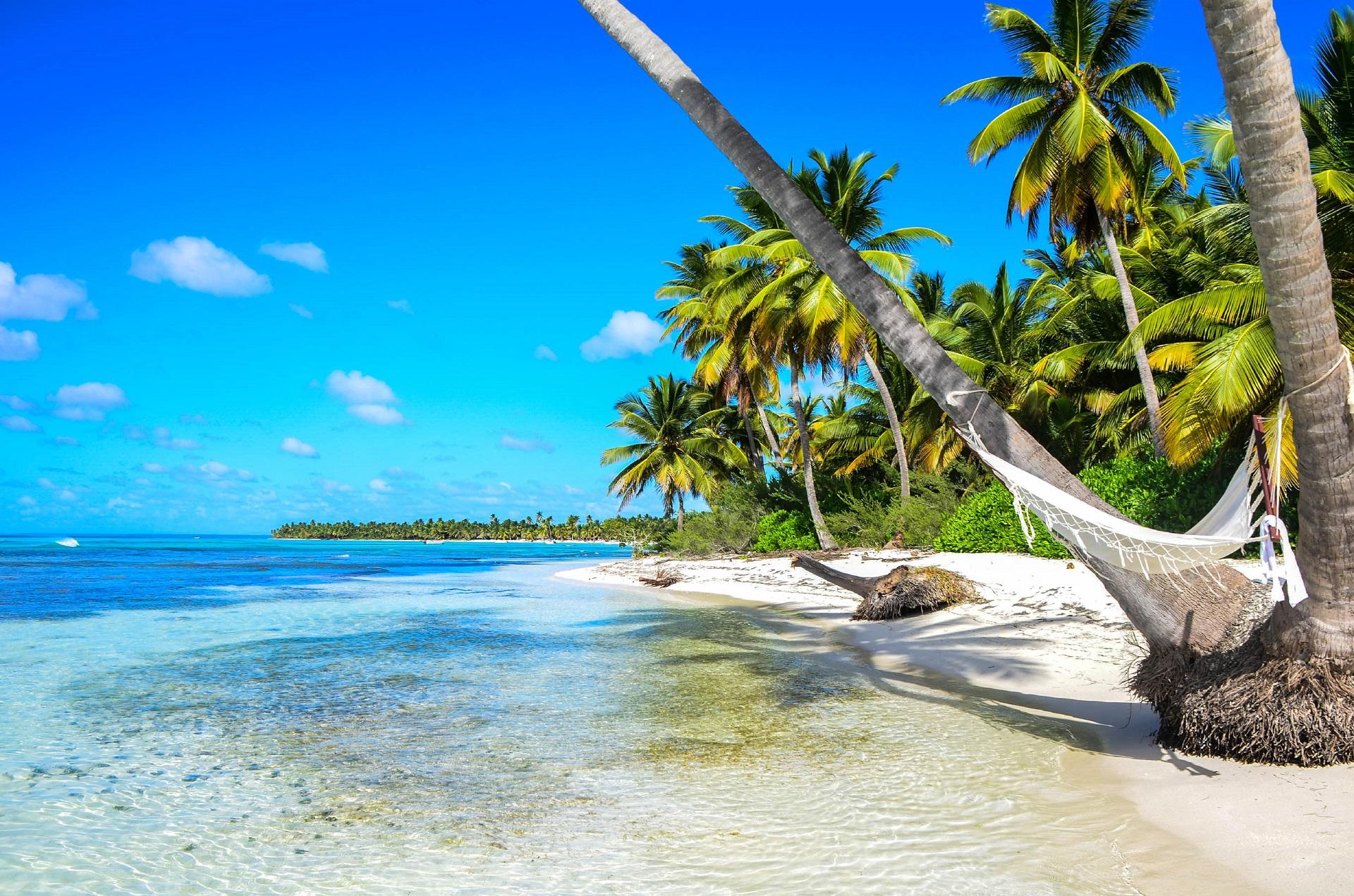 Auslandsversicherungen Malediven Paradies