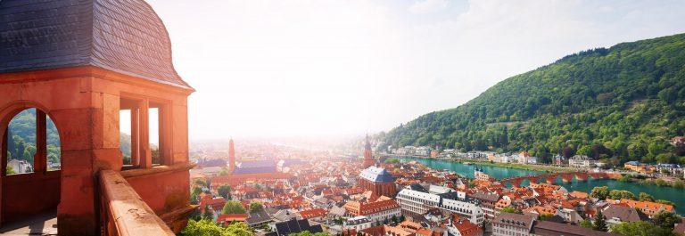 Hotel Bayrischer Hof Heidelberg