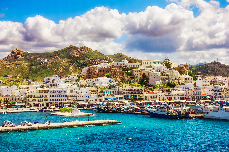 Naxos eine griechische insel zum verlieben - Centro benessere giardini naxos ...