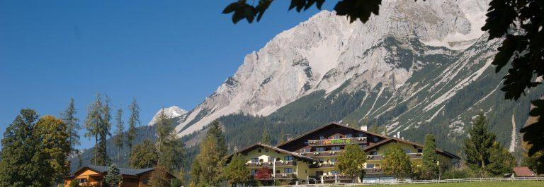 Landhotel Almfrieden