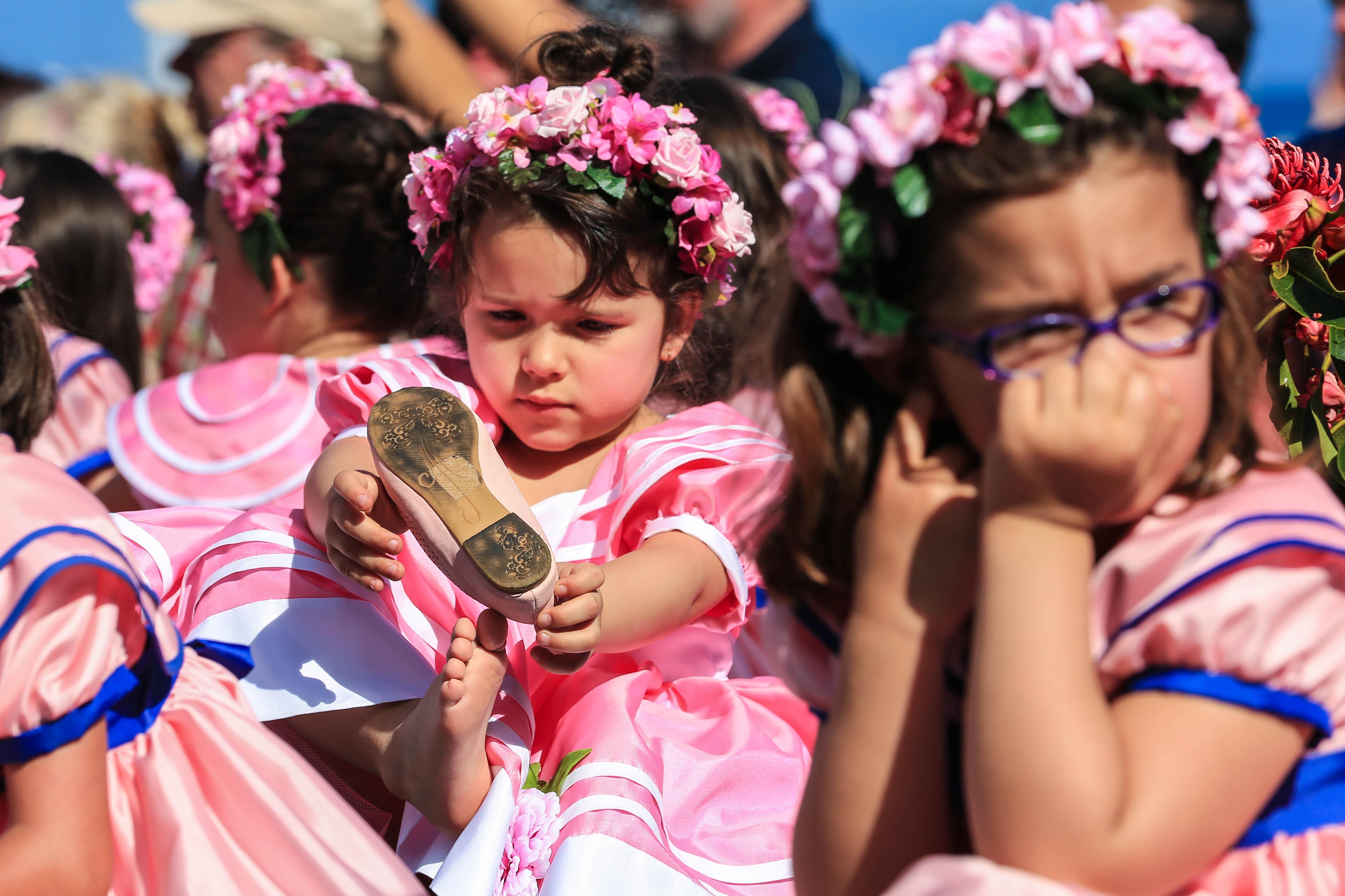Madeira Blumenfestival
