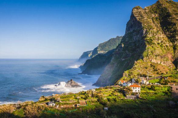 Portugal Tipps Madeira