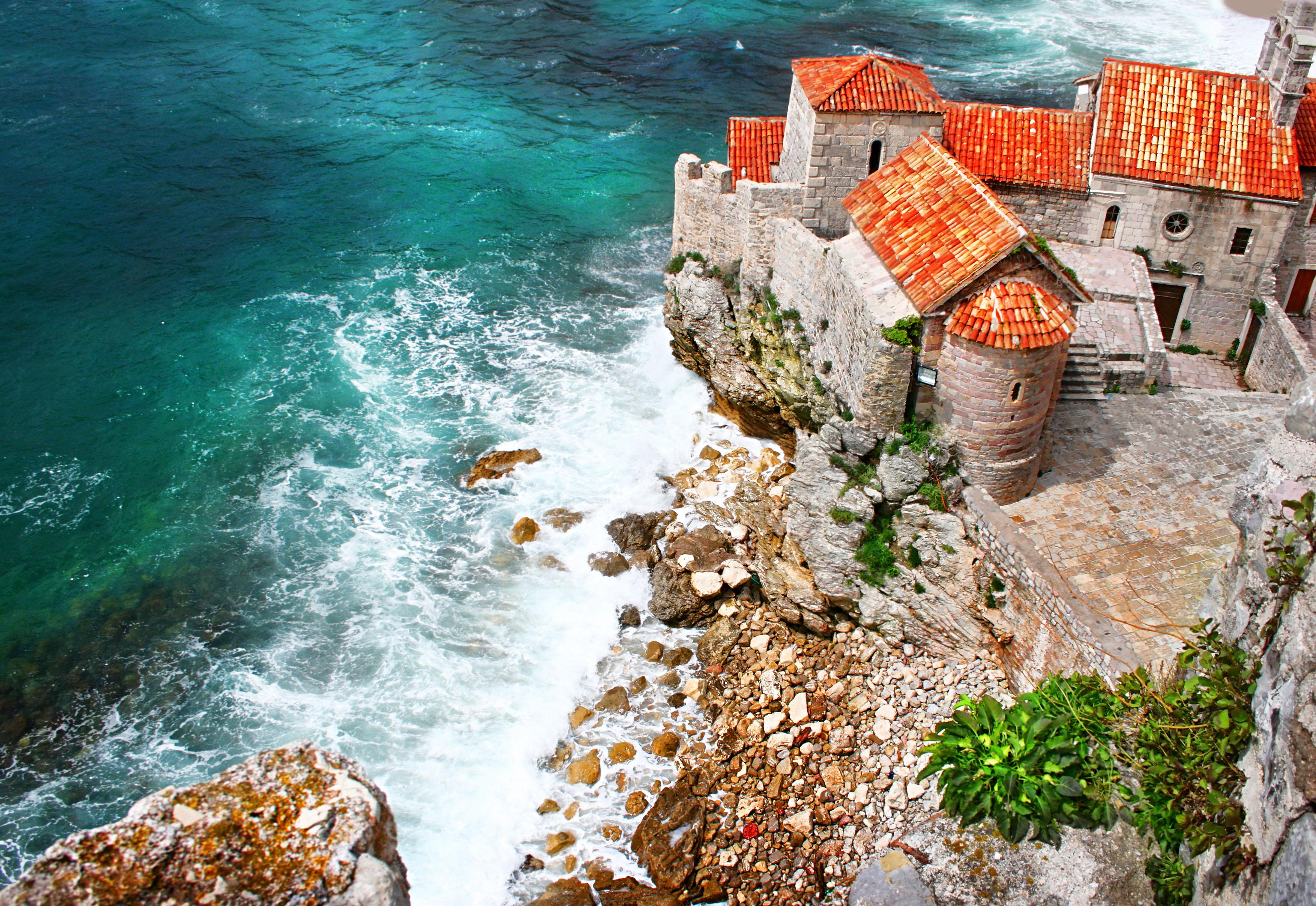 Montenegro Budva