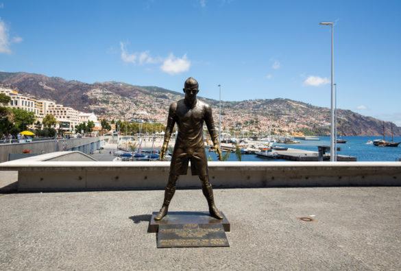 Madeira Tipps Cristiano Ronaldo