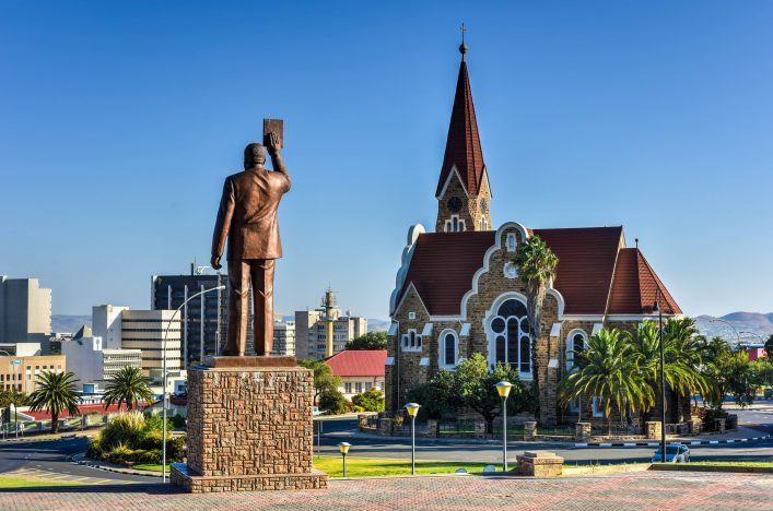 lutheran-church-landmark-in-windhoek-namibia-shutterstock_318590138-editorial-only-felix-lipov-2-1