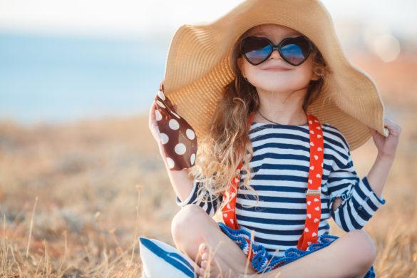 Sonnenbrille Kinder Tipps