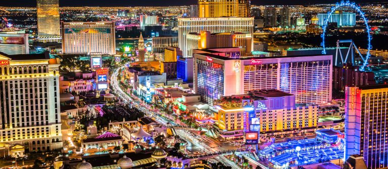 Las-Vegas-Strip-at-night-high-vantage-iStock_000082066557_Large-2