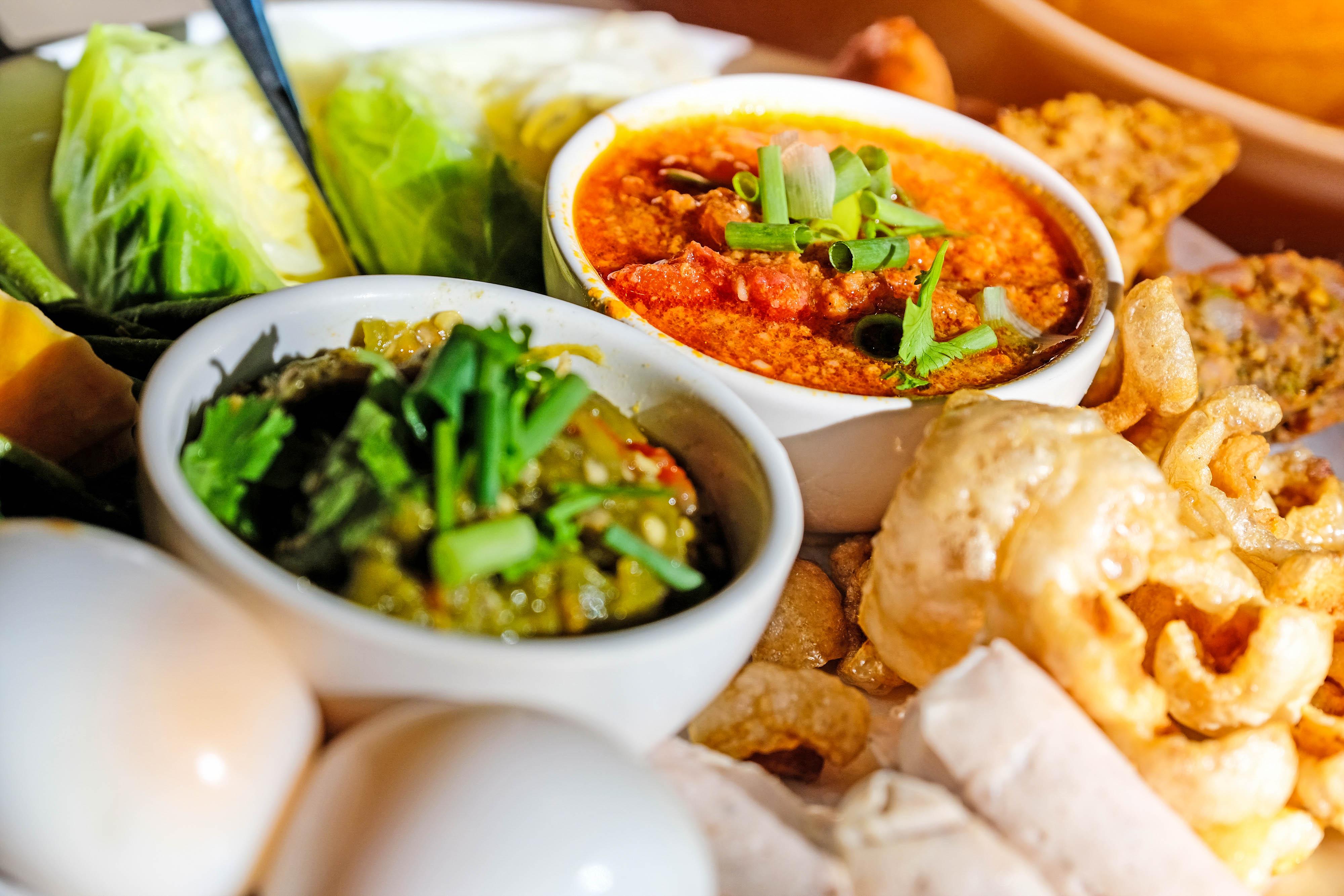 Chiang Mai Kulinarisch