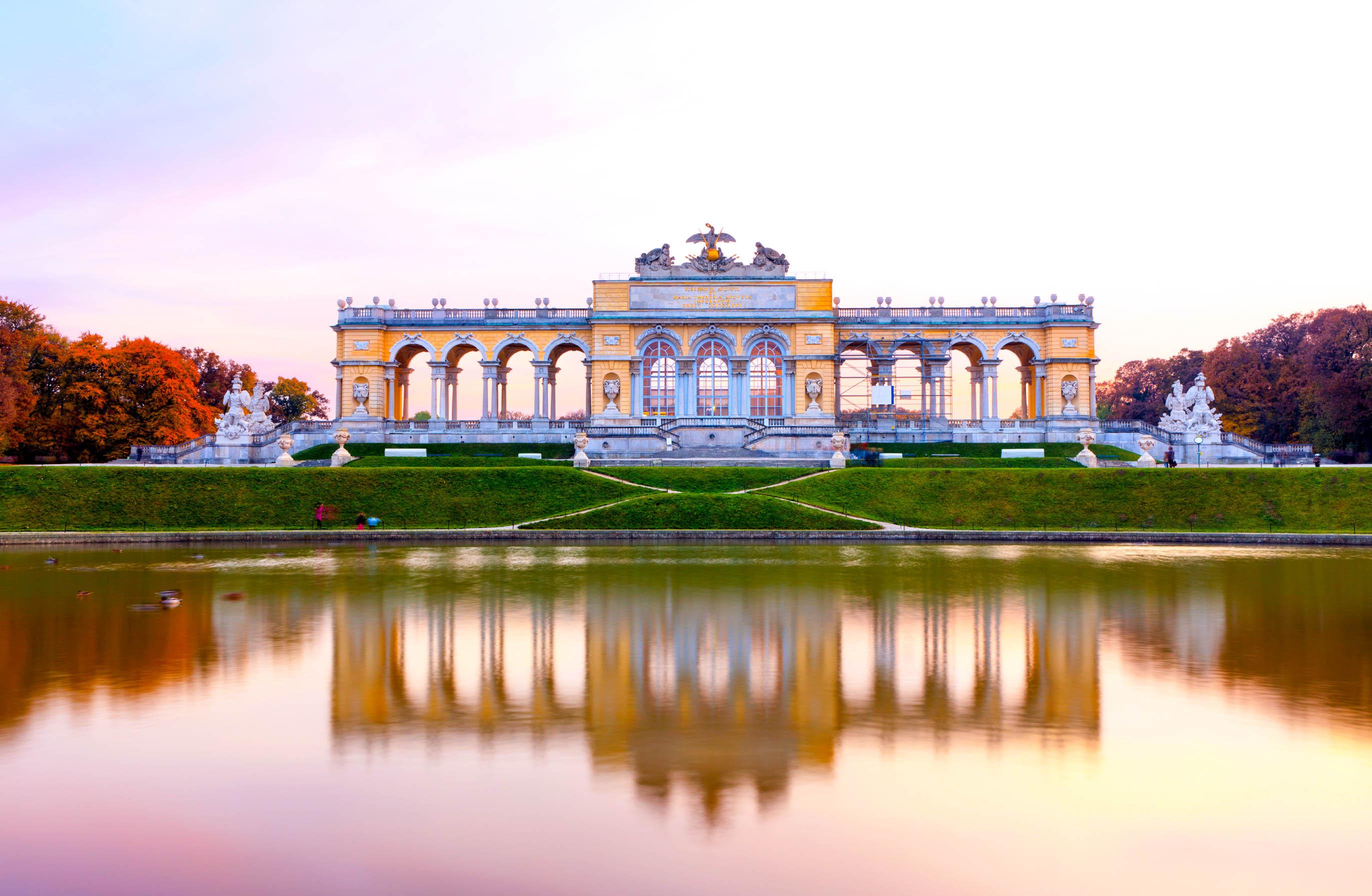 Wien Hotels Ringstrasse