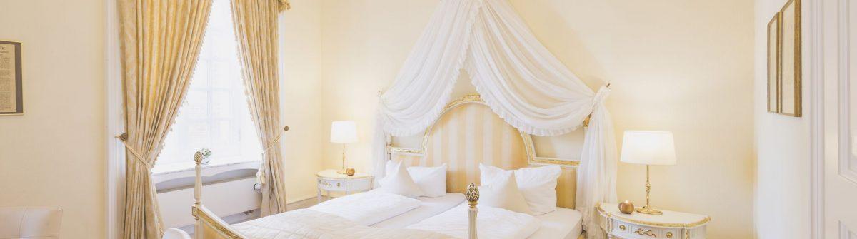 Hochzeits Suite