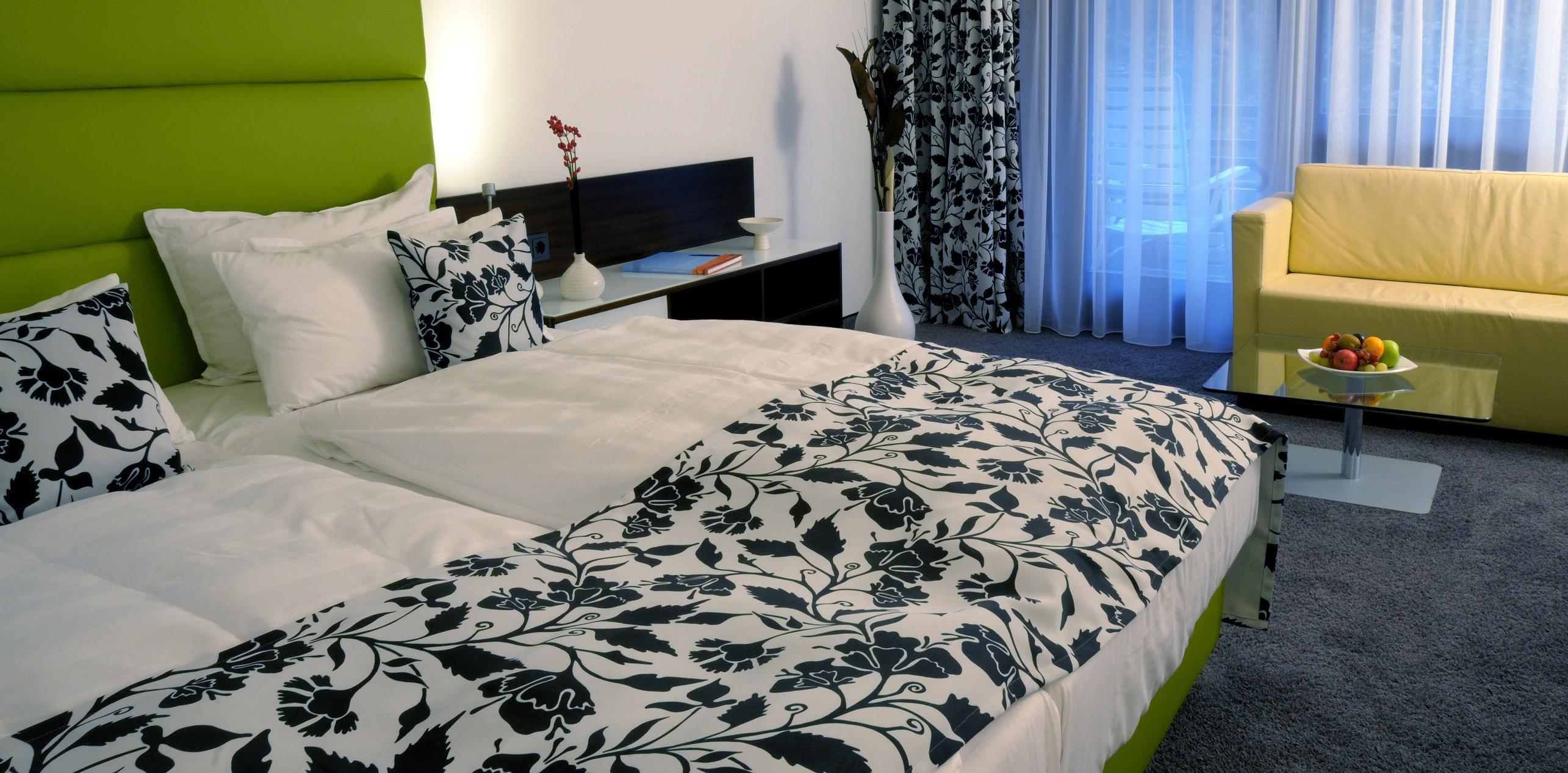 Hotel Und Therme In Bad Orb Im Spessart