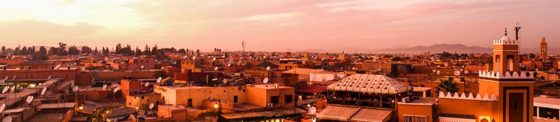 Sunset-in-Marrakesh-Morocco-shutterstock_93335773-2