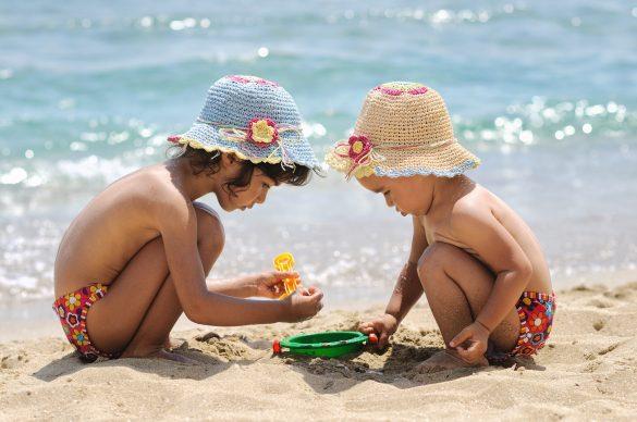 Familienurlaub in El Gouna