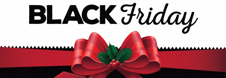 Black friday shutterstock_222676939