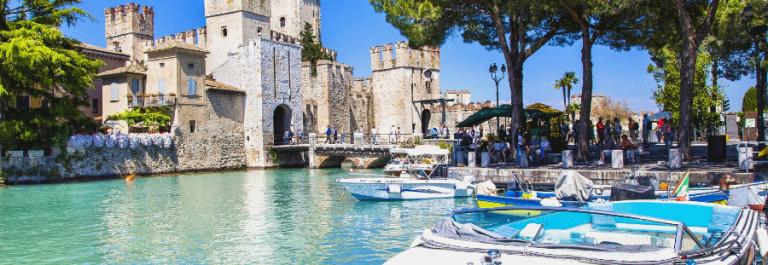 Gardasee Urlaub - die besten Angebote | Urlaubsguru