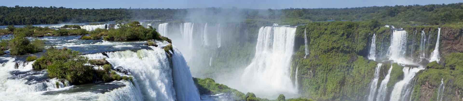 Beste Reisezeit Argentinien
