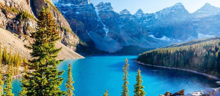 beste Reisezeit Kanada