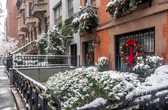 New-York-im-Winter-iStock-1029206858