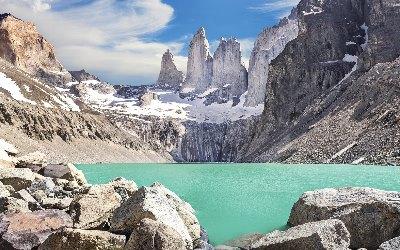 Beste Reisezeit Patagonien