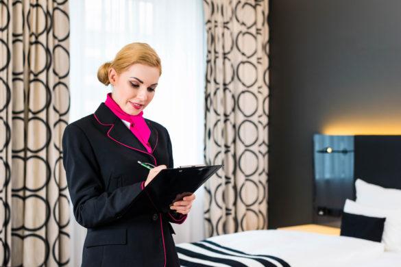 Hotelsterne