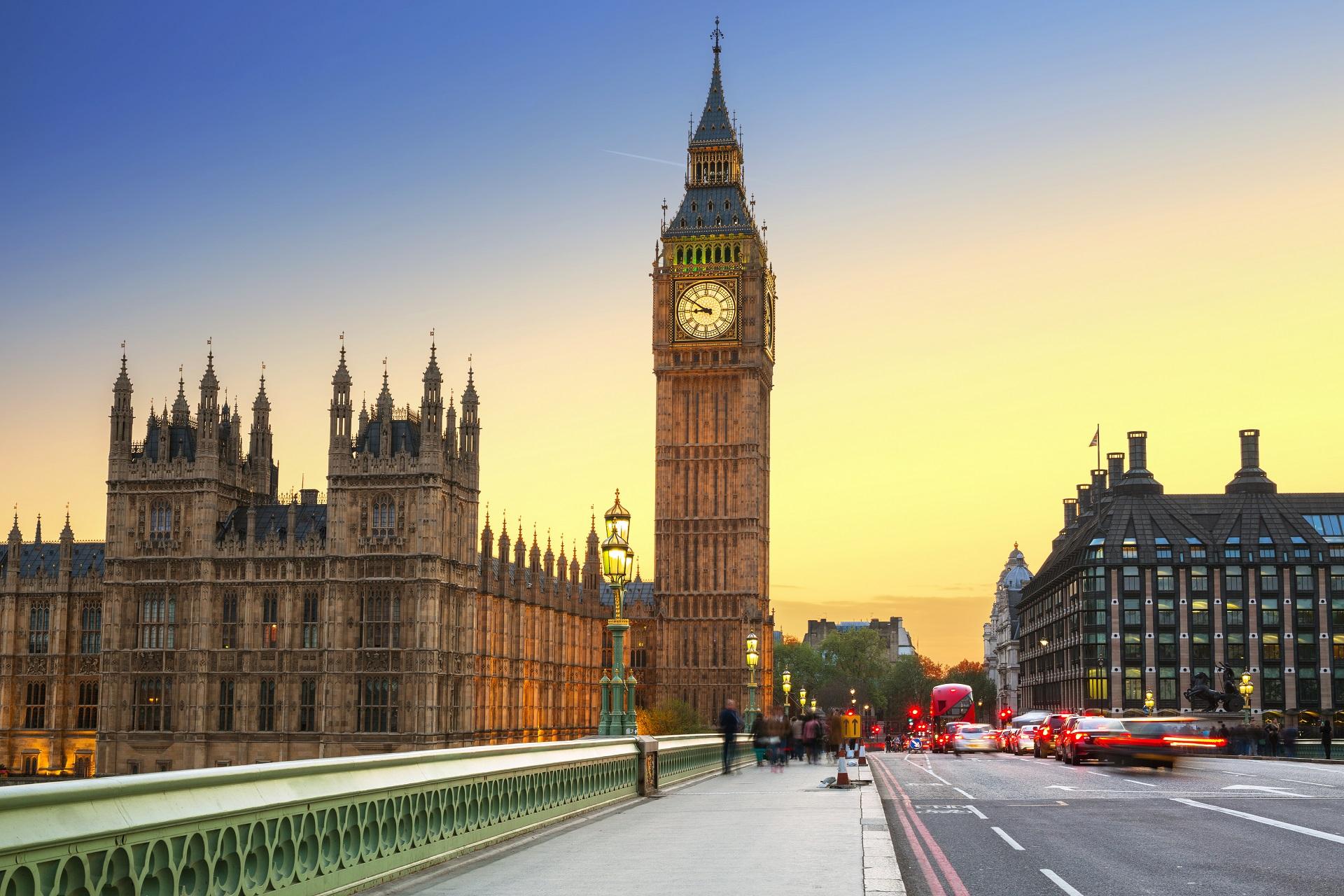 London Kostenlos