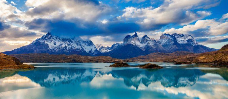 Beste Reisezeit Chile