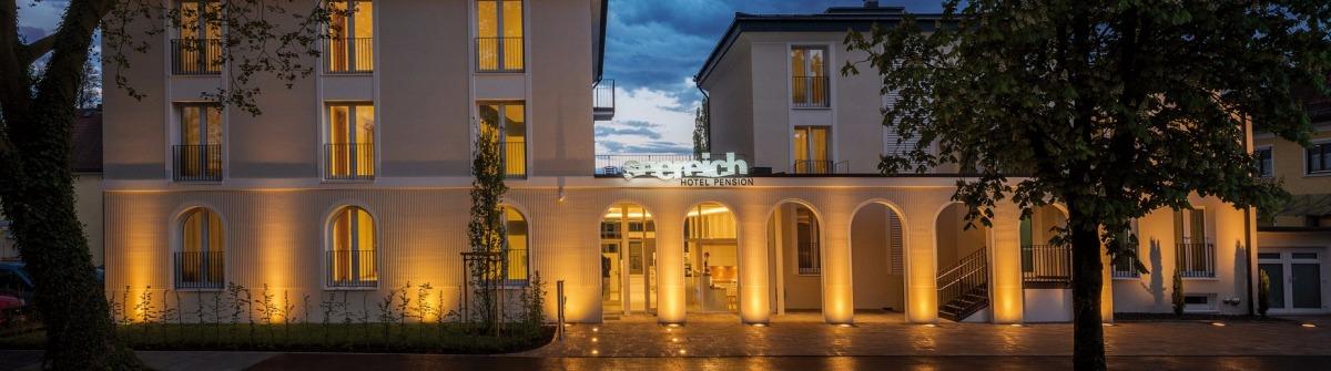 Hotel & Pension Seereich