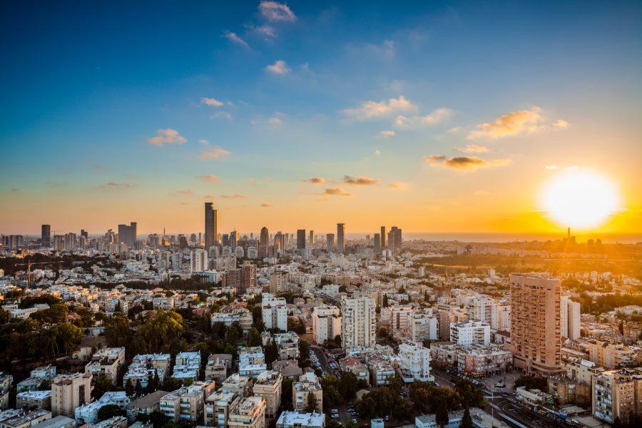 Beste Reisezeit Tel Aviv