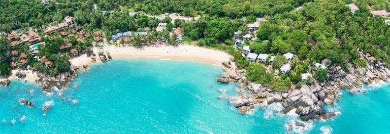 Coral-Cove-Beach-Koh-Samui-Thailand