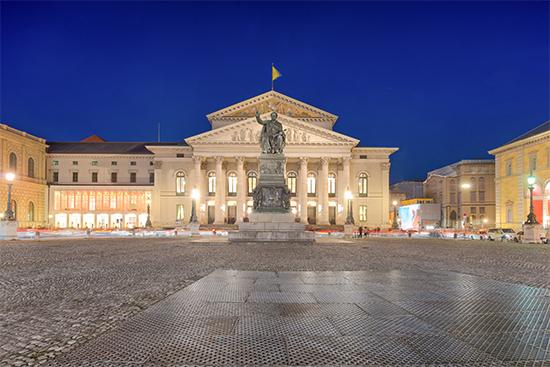 Deutsches-Theater-Muenchen
