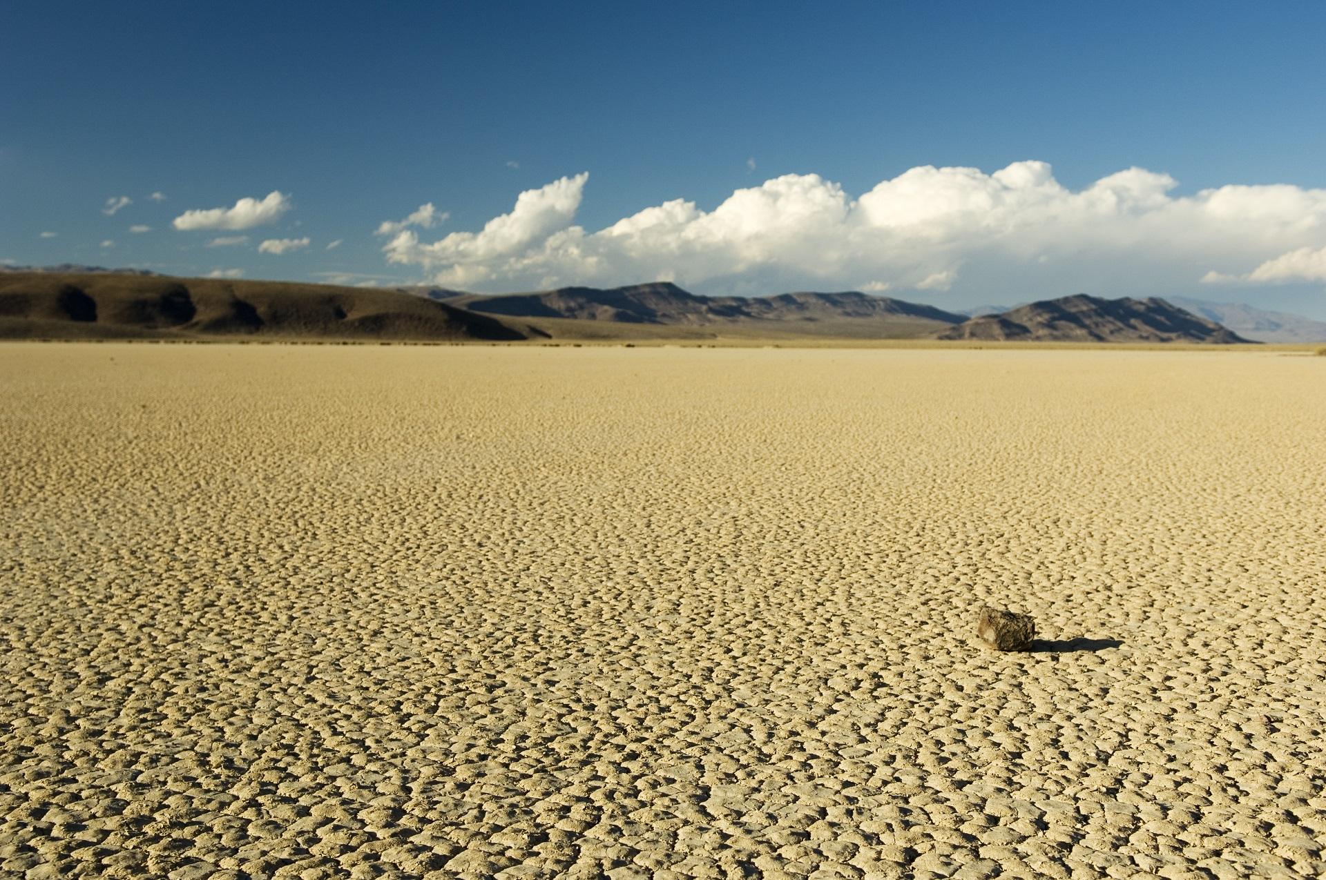 Hangover Drehorte, Dry Lake Bed in Jean, Nevada, Las Vegas