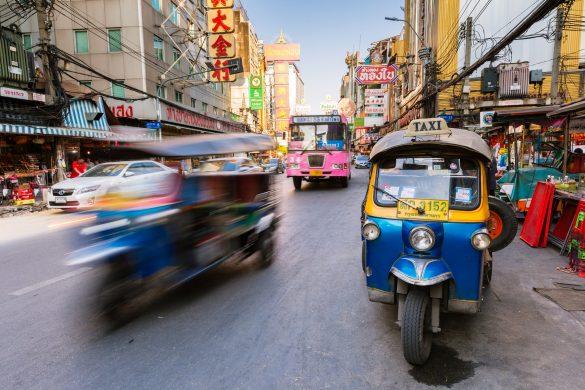 Packliste Thailand zum ausdrucken und abhaken