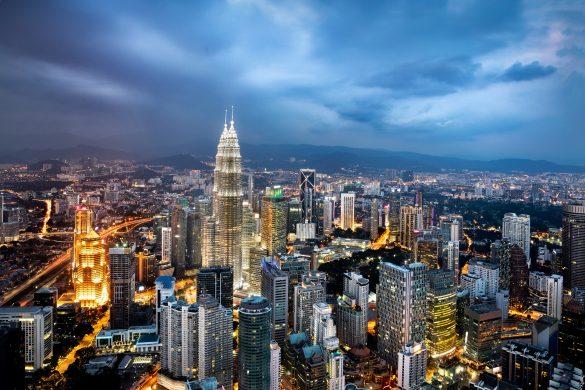 Kuala Lumpur Tipps, Sehenswürdigkeiten, Flughafentransfer