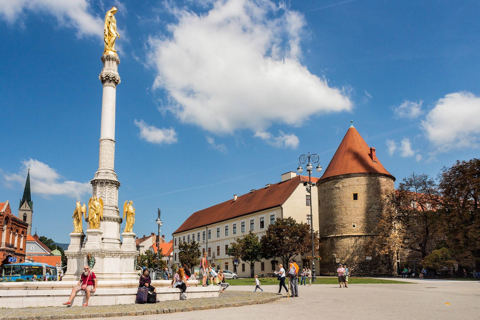 Zagreb Tipps