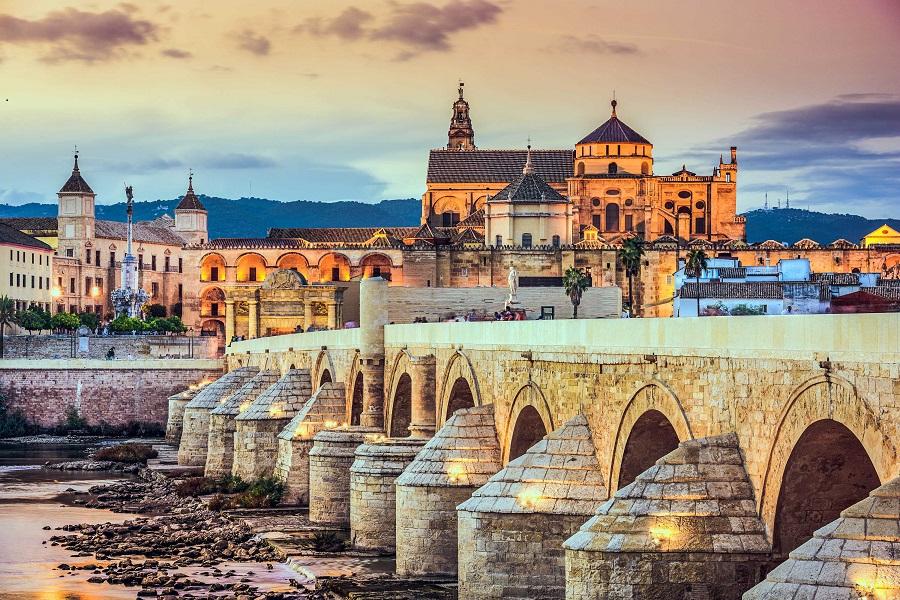 Córdoba Tipps Römische Brücke