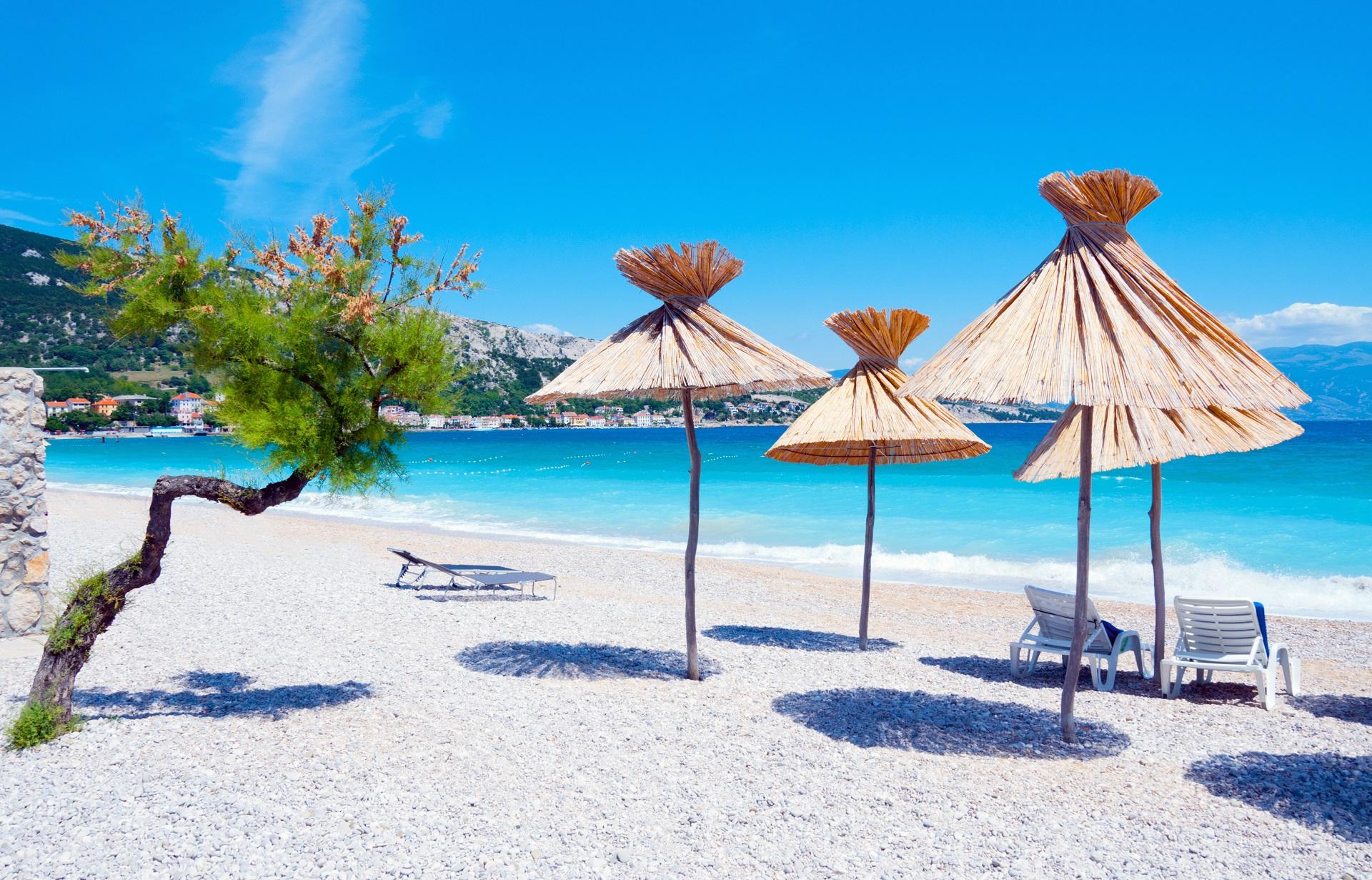 Das Sind Die Schonsten Strande In Kroatien Urlaubsguru