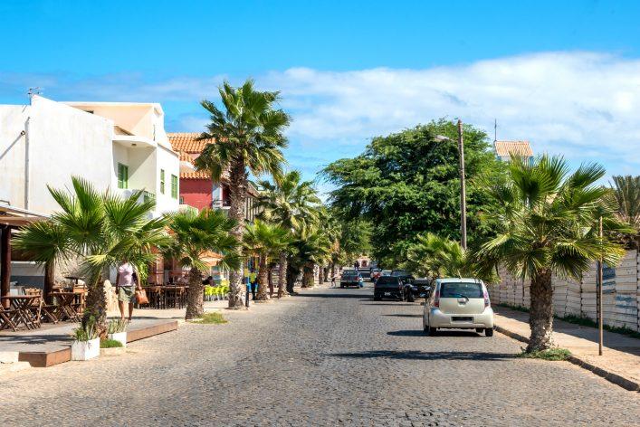 santa-maria-cabo-verde-street