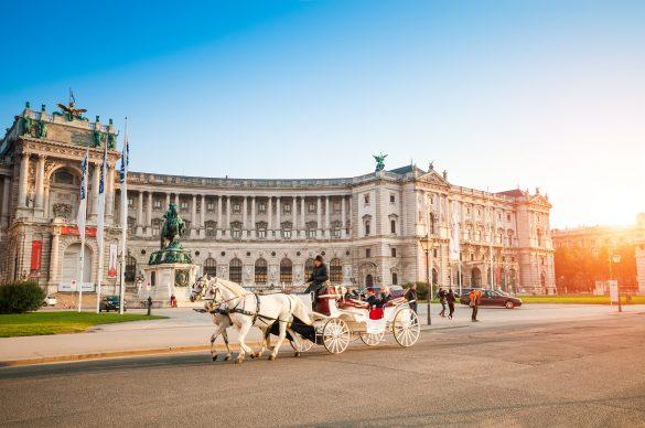 Reisetrends, Wien