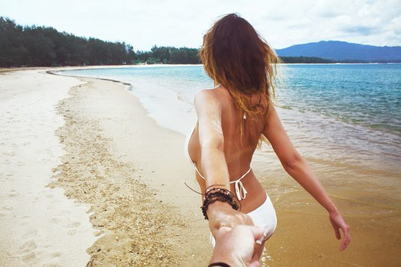 Packliste Thailand, Tipps, Strand