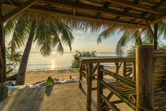 Malediven günstig Unterkunft