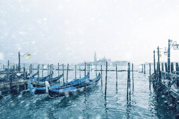 venedig-im-winter
