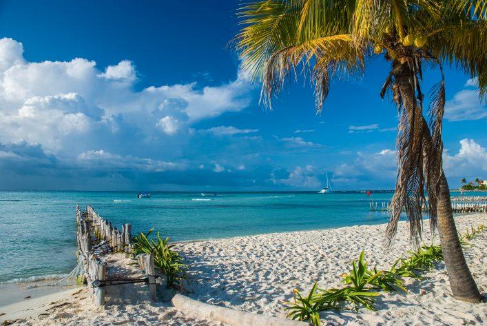 Cancún Tipps Isla Mujeres Strand