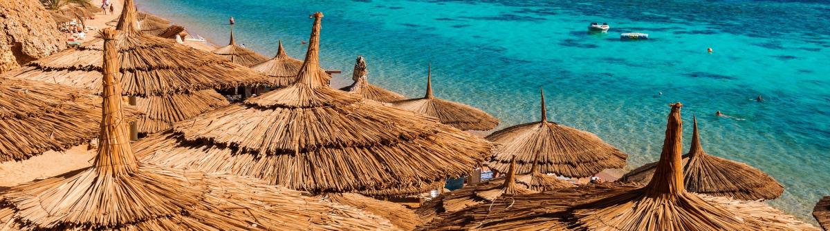 Sharm el Sheikh Strand