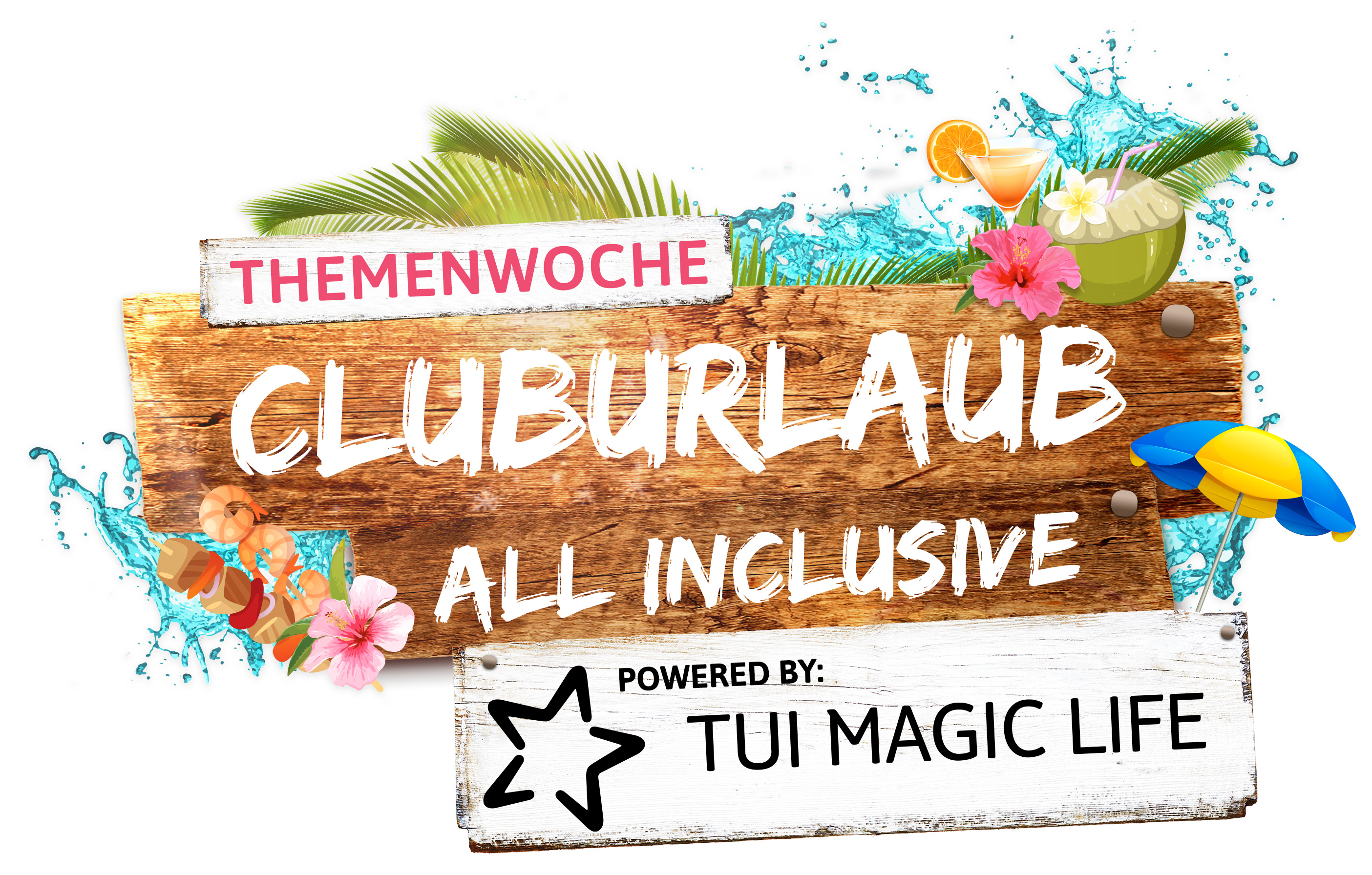 TUI MAGIC LIFE Cluburlaub