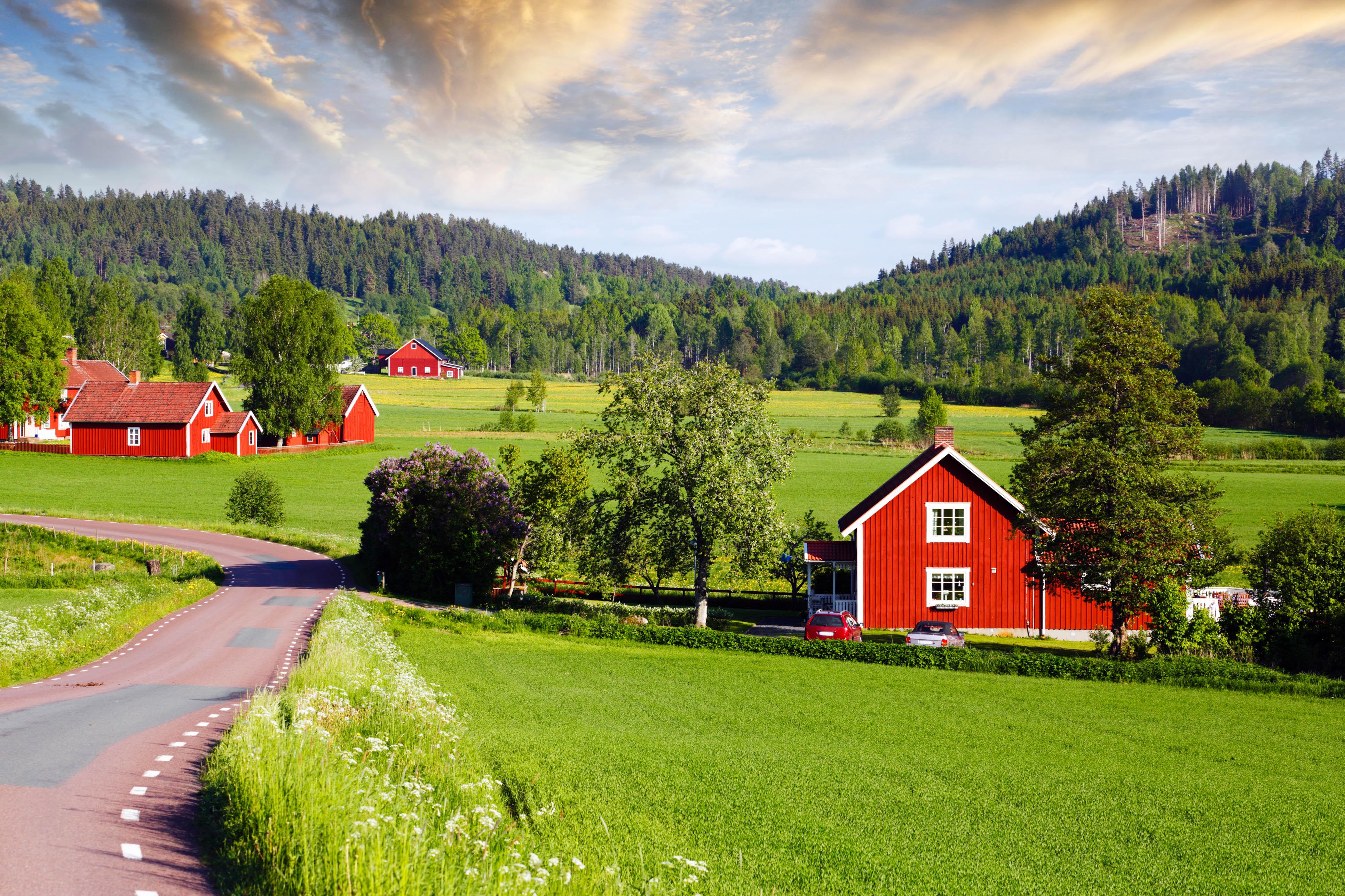 vegan reisen schweden