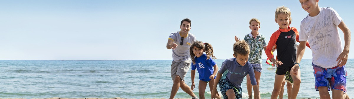 TUI MAGIC LIFE Cluburlaub ist ein richtiger Familienurlaub