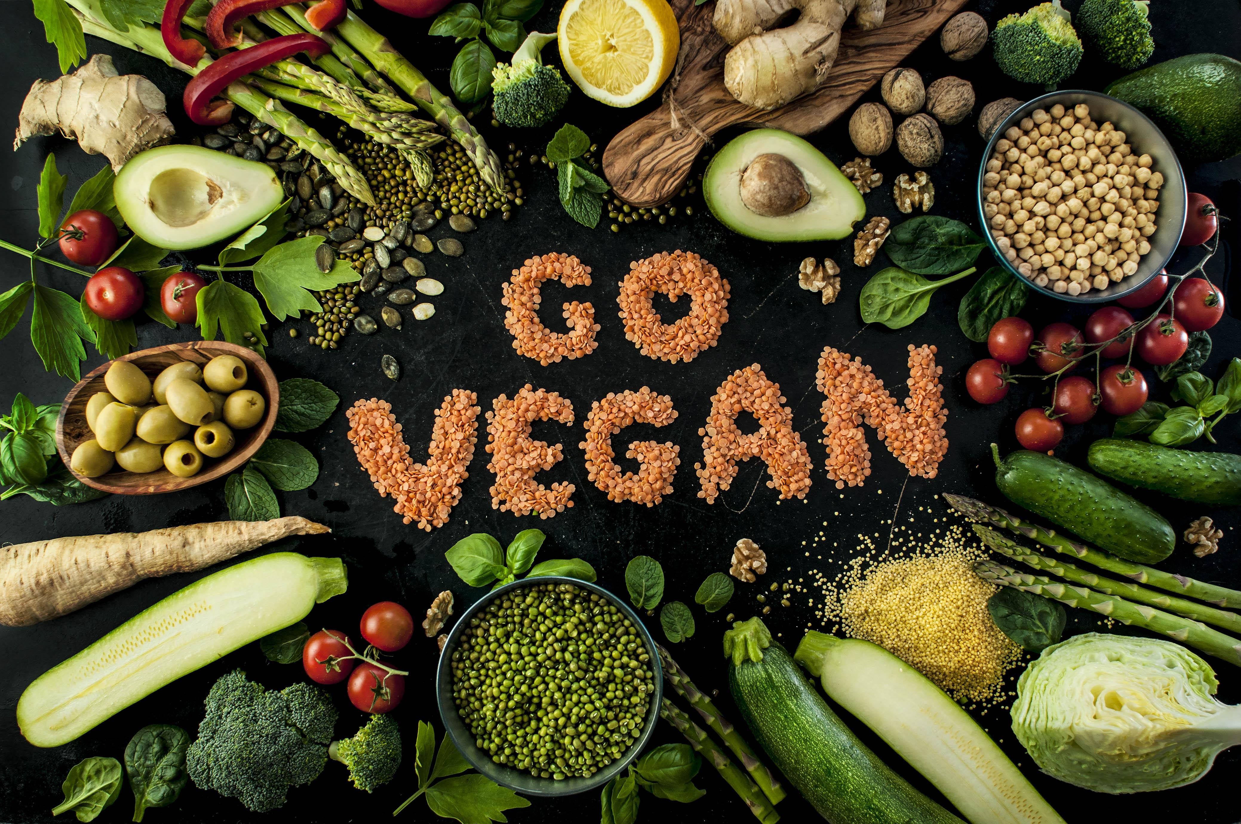 Vegan Reisen