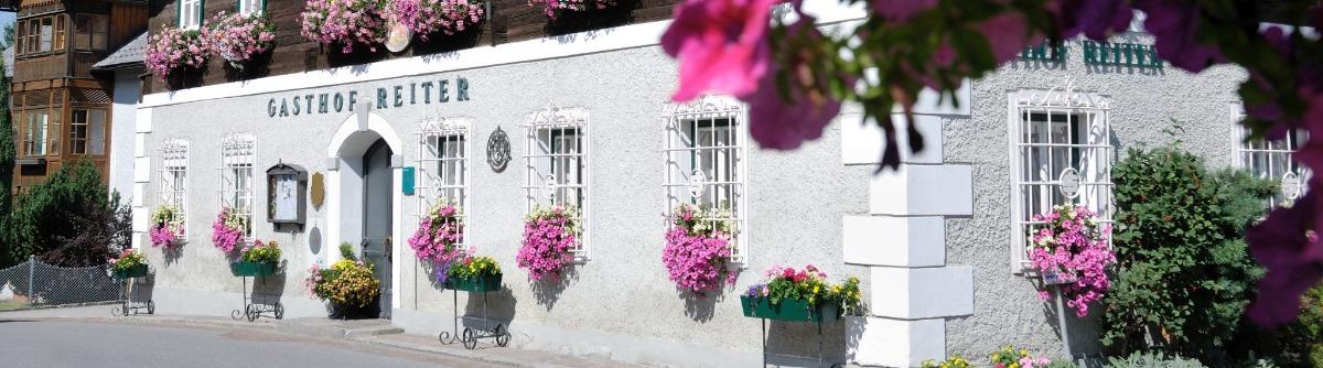 HE Reiters Wohlfühlhotel in der Steiermark