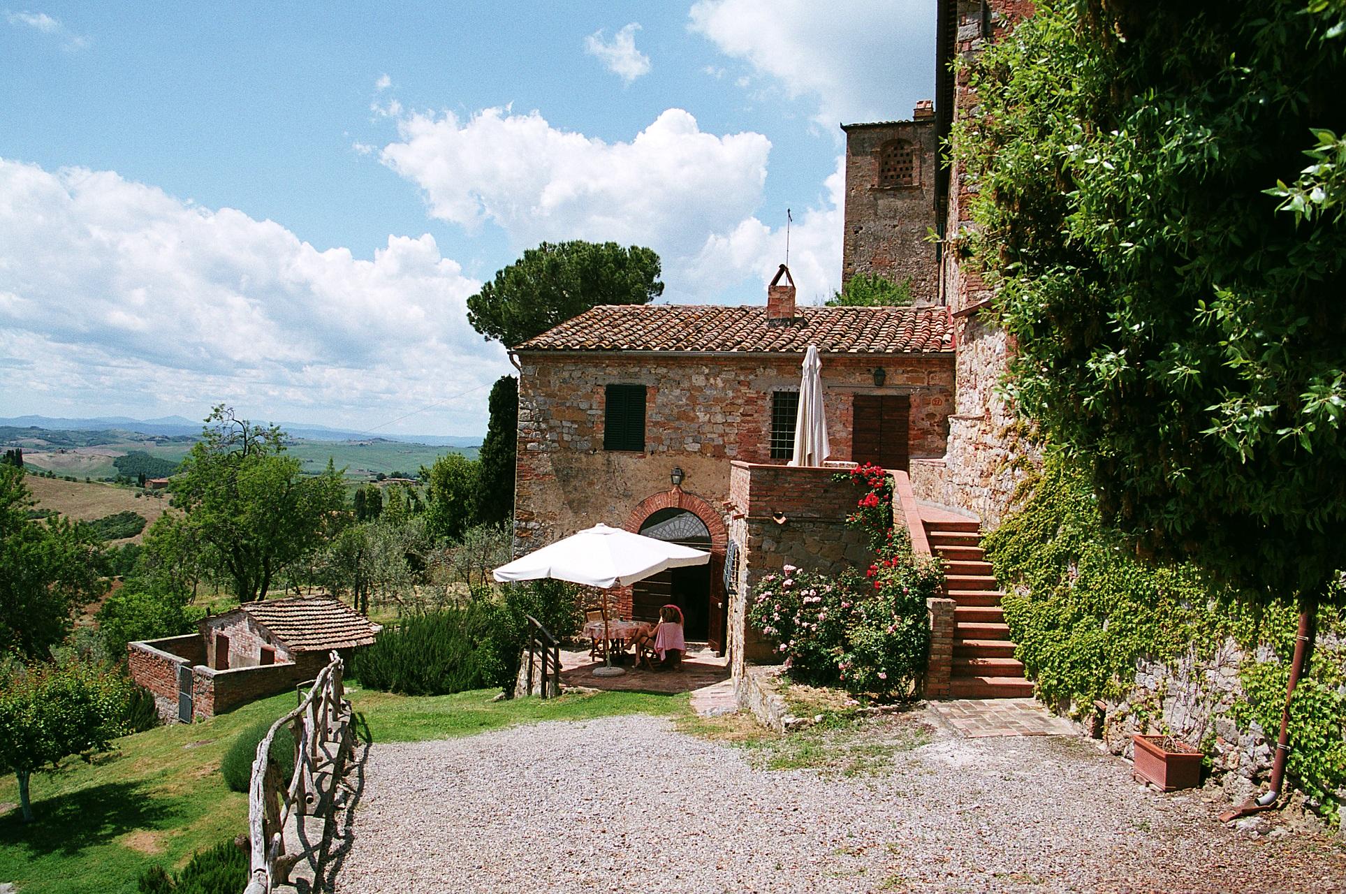 Ihr sucht ein Ferienhaus in der Toskana?